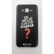 Capinha para celular - Samsung J7 / J7 Neo - Rosa De Saron 04