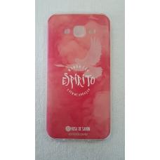 Capinha para celular - Samsung J7 / J7 Neo - Rosa De Saron 17