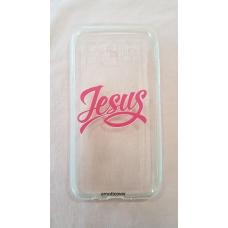 Capinha para celular - Samsung J5 J500 - Jesus