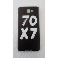 Capinha para celular - Samsung J7 Prime  - Religião 161