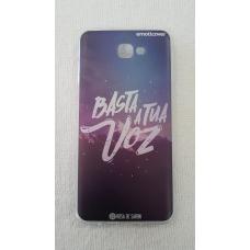 Capinha para celular - Samsung J7 Prime  - Rosa De Saron 31