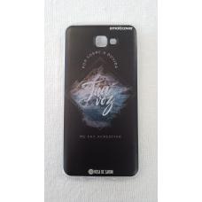 Capinha para celular - Samsung J7 Prime  - Rosa De Saron 32