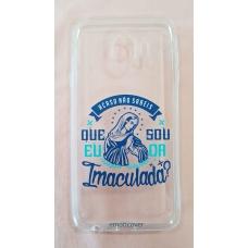 Capinha para celular - Samsung J4 J400 - Religião 126