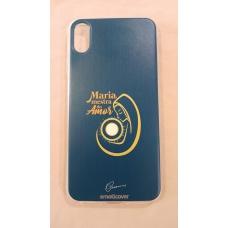 Capinha para celular - Iphone XS MAX - Cassiano 01