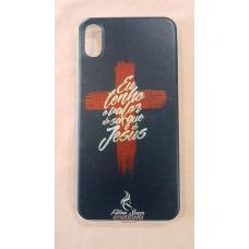 Capinha para celular - Iphone XS MAX - Fatima Souza 04