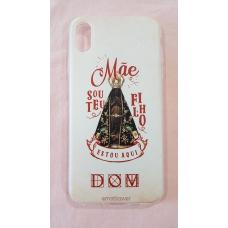 Capinha para celular - Iphone XS MAX - Dom 19