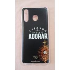 Capinha para celular - Samsung M30 - Adriana Arydes 10