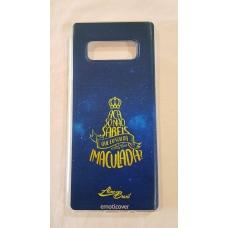 Capinha para celular - Samsung Note 8 - Aline Brasil 09