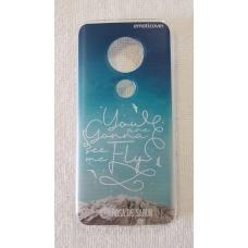Capinha para celular - Motorola G7 / G7 Plus - Rosa De Saron 24
