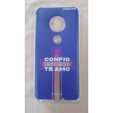 Capinha para celular - Motorola G7 / G7 Plus - Ana Gabriela 03