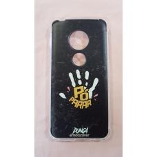 Capinha para celular - Motorola G7 Play - Dunga 01