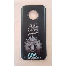 Capinha para celular - Motorola G6 - Nando Mendes 10