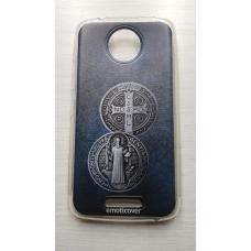 Capinha para celular - Motorola Moto C - Religião 146