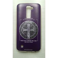 Capinha para celular - Lg K10 K430 - Religião 147