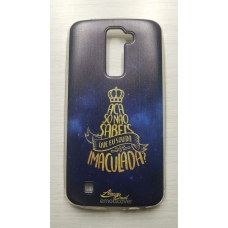 Capinha para celular - Lg K10 K430 - Aline Brasil 09