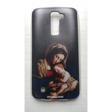 Capinha para celular - Lg K10 K430 - Adriana Arydes 12