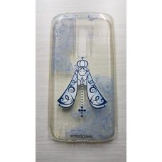 Capinha para celular - Lg K10 K430 - Rns 02