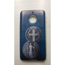 Capinha para celular - Motorola E4 Plus - Religião 146