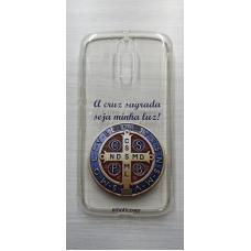 Capinha para celular - Motorola G4 / G4 Plus - Religião 52