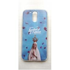 Capinha para celular - Motorola G4 / G4 Plus - Religião 153