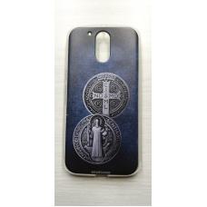 Capinha para celular - Motorola G4 / G4 Plus - Religião 146