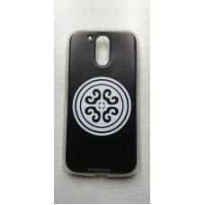 Capinha para celular - Motorola G4 / G4 Plus - Rosa De Saron 02