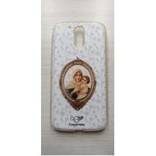 Capinha para celular - Motorola G4 / G4 Plus - Mãe Rainha Cn