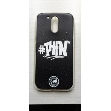 Capinha para celular - Motorola G4 / G4 Plus - #Phn