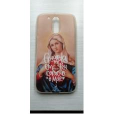 Capinha para celular - Motorola G4 / G4 Plus - Fatima Souza 07