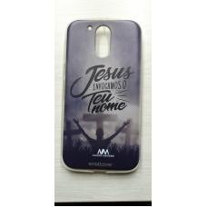 Capinha para celular - Motorola G4 / G4 Plus - Nando Mendes 02