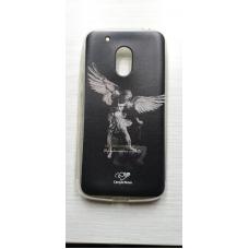 Capinha para celular - Motorola G4 Play - São Miguel Cn