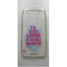 Capinha para celular - Motorola G4 Play - Diego Fernandes 14