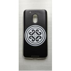 Capinha para celular - Motorola G4 Play - Rosa De Saron 02