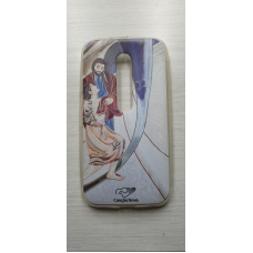Capinha para celular - Motorola G3 - CN04