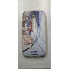 Capinha para celular - Motorola G3 - Pai Das Misericóridas Cn