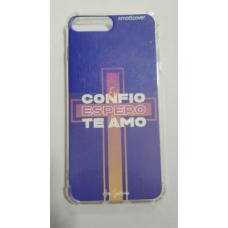 Capinha para celular - Iphone 7 / 8 Plus - Ana Gabriela 03