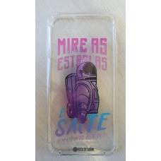 Capinha para celular - Iphone 7 / 8 - Rosa De Saron 35