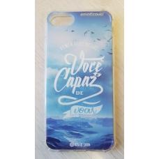 Capinha para celular - Iphone 7 / 8 - Rosa De Saron 36