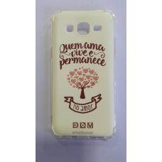 Capinha para celular - Samsung J5 J500 - DOM04