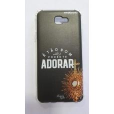 Capinha para celular - Samsung J7 Prime - AA10