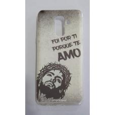 Capinha para celular - Samsung J8 / A6 Plus - Religião 17