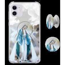 Kit Capinha com Pop-selfie - Religião 152 - Nossa Senhora das Graças