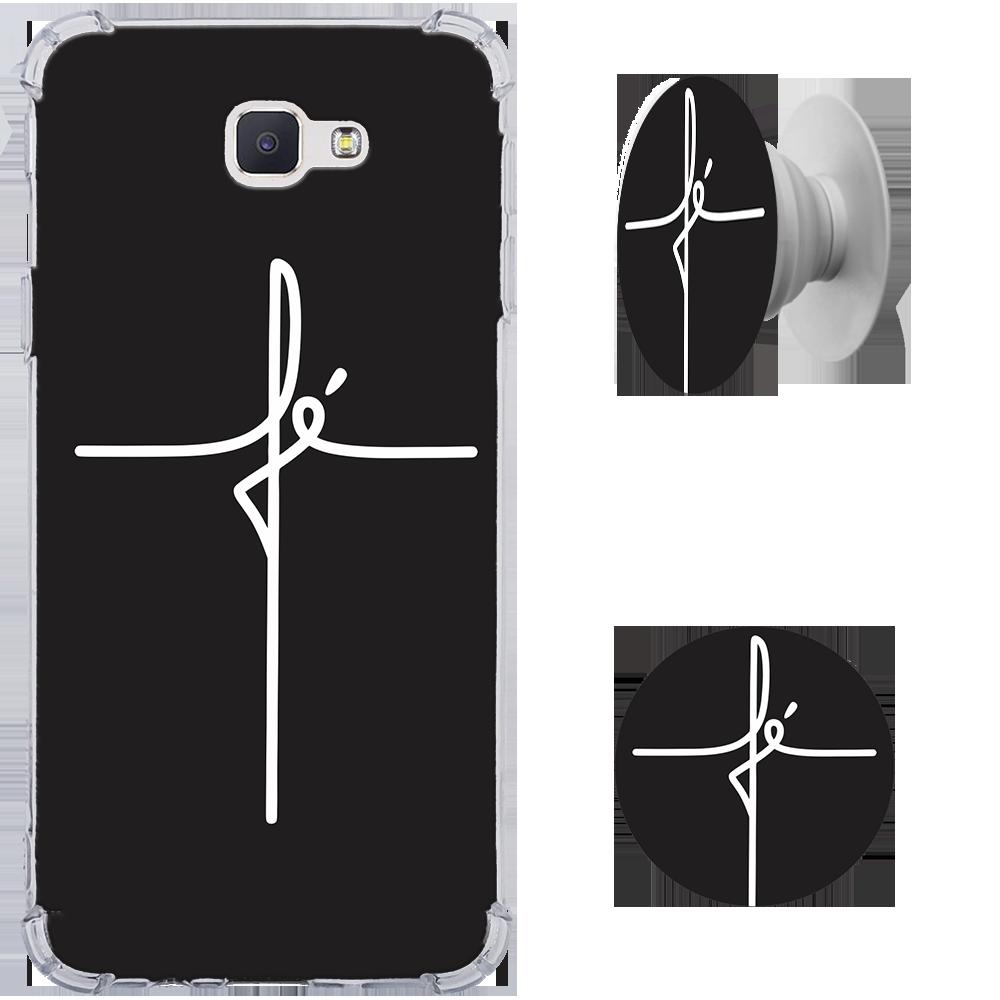 Kit Capinha com Pop-selfie - Religião 184 - Fé