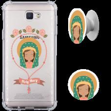 Kit Capinha com Pop-selfie - Religião 41 - Terço