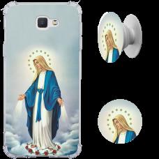 Kit Capinha com Pop-selfie - Religião 42 - Nossa Senhora das Graças
