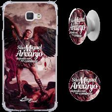 Kit Capinha com Pop-selfie - Aline Brasil 10 - São Miguel Arcanjo