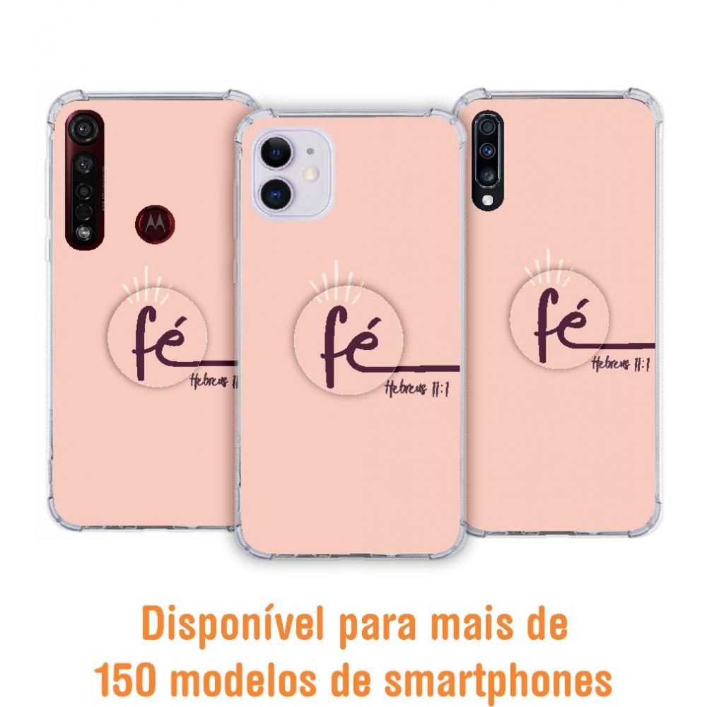 Kit Capinha com Pop-selfie - Religião 171 - Fé
