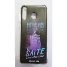 Capinha para celular - Samsung M30 - RS34