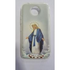 Capinha para celular - Motorola Moto C - Religião 42