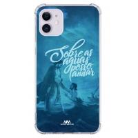 Capinha para celular - Nando Mendes 04 - Sobre As Águas